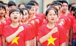Học sinh trên toàn quốc tựu trường sớm nhất vào ngày 1/9/2020