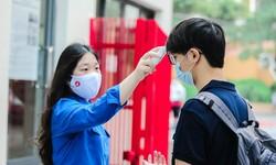 Bộ GD&ĐT: Nghiêm túc thực hiện các biện pháp phòng, chống dịch COVID-19 trong Kỳ thi tốt nghiệp THPT 2020