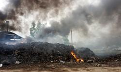 Ô nhiễm môi trường không khí phải được kiểm soát vào năm 2025