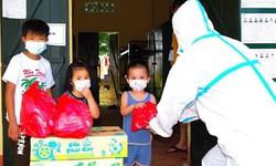 Không để trẻ em rơi vào hoàn cảnh khó khăn do COVID-19 mà không được hỗ trợ, chăm sóc kịp thời