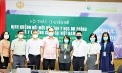 Định hướng đổi mới đào tạo YHDP và YTCC tại Việt Nam
