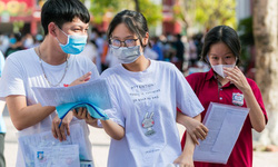 Từ 17h hôm nay, học sinh Hà Nội có thể tra cứu điểm thi vào lớp 10