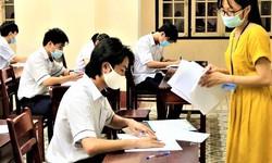 Do dịch bệnh, Hà Nội không tổ chức kỳ thi tốt nghiệp THPT đợt 2