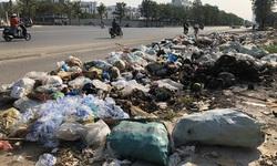 Tăng cường năng lực xử lý chất thải rắn ở Hà Nội