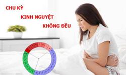 Tăng nguy cơ tử vong ở phụ nữ có chu kỳ kinh nguyệt không đều