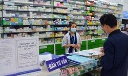 Tại sao khi mua thuốc ho, sốt phải khai báo y tế?
