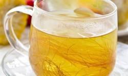 Thức uống mùa hè tốt cho sức khỏe