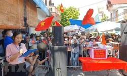 Bản tin dịch COVID-19 trong 24h: Thế giới hơn 30,6 triệu người nhiễm nCoV, Việt Nam đã chữa khỏi 941 bệnh nhân
