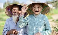 Tuổi già và những nguy cơ do biến đổi cơ thể