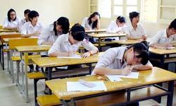 Giấc ngủ với học sinh mùa thi
