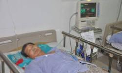Chườm nóng bằng ngải cứu, bệnh nhân tiểu đường bị bỏng độ 3