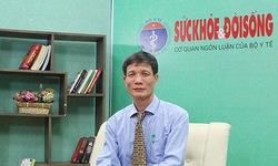 Giám đốc BV Tai Mũi Họng Trung ương nói gì về việc cắt amidan?