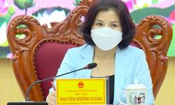 Chủ tịch Bắc Ninh: Nâng mức phòng dịch ở cấp độ cao nhất