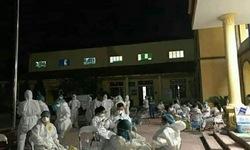 Cách ly xã hội theo Chỉ thị 16 toàn thành phố Bắc Ninh từ 6h00 ngày 18/5