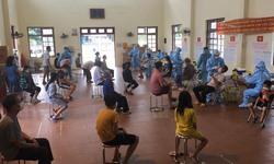 Bắc Ninh: Tạm đình chỉ công tác Bí thư, Chủ tịch xã  vì để lây lan dịch bệnh