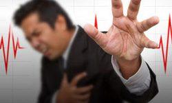 Dự báo cơn đau tim im lặng