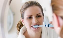 Ðánh răng thế nào là đúng?