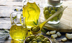 Dầu Olive và sức khỏe con người