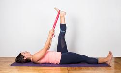 Vận động khối cơ chân giúp khỏe mạnh tế bào thần kinh