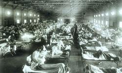 100 năm sau dịch cúm lớn nhất lịch sử nhân loại