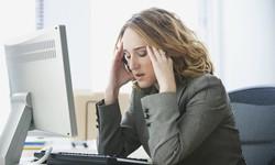 Miếng dán giúp phát hiện căng thẳng, stress
