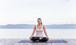 Thiền giúp tăng cường sức khỏe não bộ ở người suy giảm nhận thức nhẹ