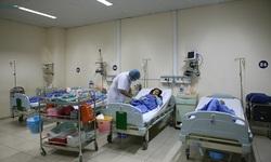 Quá tải bệnh viện từng bước được giải quyết