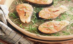 Thai phụ ăn cá điều độ có lợi cho thai nhi