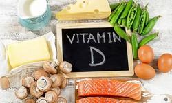 Thiếu vitamin D, cơ thể dễ mắc nhiều bệnh