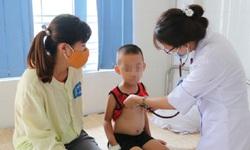 Giao mùa, trẻ dễ mắc bệnh đường hô hấp: Phòng ngừa sao cho hiệu quả?