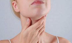 Chữa u tuyến giáp không cần mổ