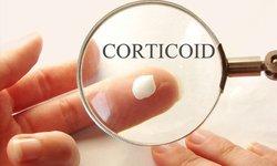 Suy tuyến thượng thận, teo da do lạm dụng corticoid