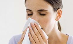 Chảy nước mũi trong mùa lạnh - khi nào cần đến gặp bác sĩ?