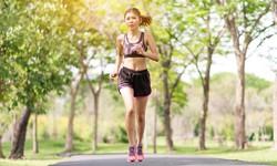 Cách ngừa chấn thương khi chạy bộ