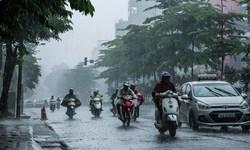 Áp thấp nhiệt đới mạnh lên thành bão số 2, Bắc Bộ có mưa lớn