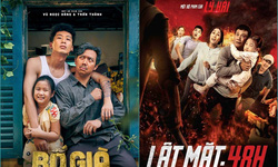 Phim Việt vượt COVID, xuất ngoại