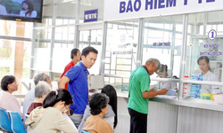 Quy định mới, thống nhất giá dịch vụ khám chữa bệnh BHYT giữa các BV cùng hạng trên toàn quốc