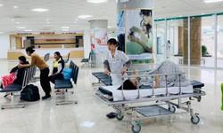 Thu chênh lệch tiền giường với bệnh nhân có BHYT: Trung tâm Sản Nhi Phú Thọ nói gì?