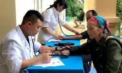Tuổi trẻ Bệnh viện Hữu Nghị xung kích, sáng tạo trong thực hiện nhiệm vụ