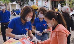 Huy động 6,3 triệu đoàn viên giúp đỡ người dân khai báo y tế