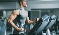 Cấp cứu vì tập gym quá sức, lưu ý cần biết khi tập gym mùa nắng nóng