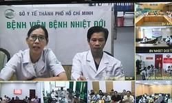 Bản tin dịch COVID-19 trong 24h qua: Hội chẩn quốc gia lần 6 sức khỏe BN91, hơn 2 tháng không ca lây nhiễm trong cộng đồng