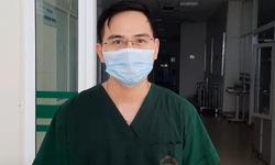 BN793 chạy ECMO, nhiễm vi khuẩn đa kháng thuốc, tiên lượng dè dặt