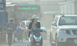 Ô nhiễm môi trường không khí gia tăng, Thủ tướng Chỉ thị tăng cường kiểm soát