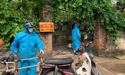 5 ca mắc mới COVID-19, Hưng Yên khởi tố vụ án vi phạm quy định về an toàn ở nơi đông người