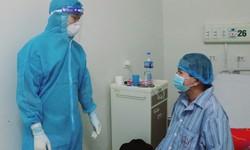 BV Bệnh Nhiệt đới TW đào tạo kỹ thuật lọc máu, ECMO trong điều trị COVID-19 cho tuyến dưới