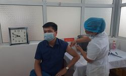 Hơn 6.500 người đã tiêm vắc xin COVID-19 tại Cao Bằng