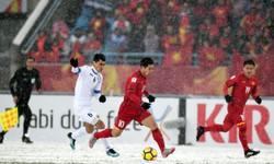 U23 Việt Nam giành ngôi Á quân trong tư thế của những người hùng