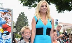 Đời thực bi thảm của Britney Spears