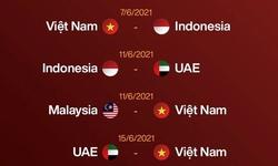 Các đội Đông Nam Á chịu bất lợi ở vòng loại World Cup